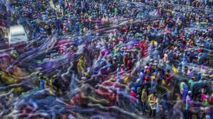 PhotoVivo HM - Chenglin Zheng (China)  Huge Crowds