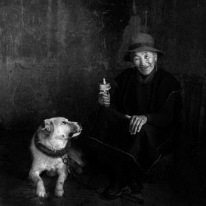 Temasek Photo Circuit Merit Award - Yunhui Dong (China) <br /> Companionship