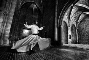 PhotoVivo HM - Mustafa Evirgen (Cyprus) <br /> Rituel