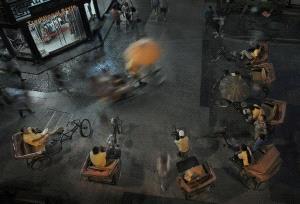 Temasek Photo Circuit Merit Award - Tangchun Feng (China) <br /> Make A Living