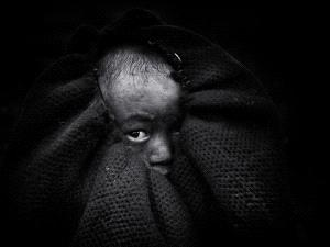 Temasek Photo Circuit Merit Award - Hong Li (China) <br /> Child On Daliangshan4