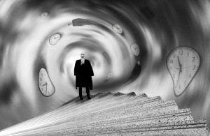 PSA HM Ribbons - Peter Hammer (Australia)  Maelstrom Of Time