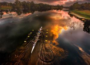 Temasek Photo Circuit Merit Award - Hung Kam Yuen (Australia) <br /> Dawn 3