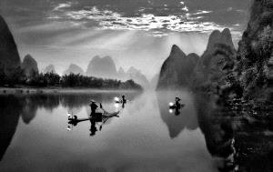 TPC Merit Award - Tong Hu (China)  Luiang  Morning