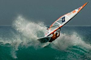 APAS Honor Mention - Gerhard Boehm (Germany)  Windsurfer 3