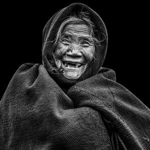 TPC Merit Award - Libing Xu (China)  Big Smile