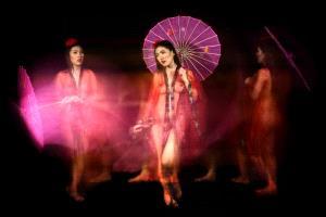 TPC Merit Award - Roger Khoo (Singapore)  Lady Sensuous