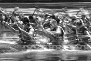 PSA HM Ribbons - Kam Chiu Tam (Canada) <br /> Mid Autumn Race