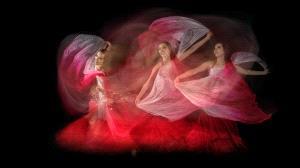 TPC Merit Award - Hein Htet (Singapore)  Dancing Lady 3