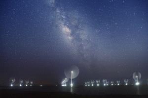 PSA HM Ribbons - Quang Vinh Dang (Vietnam)  Milky Way & Phong Dien