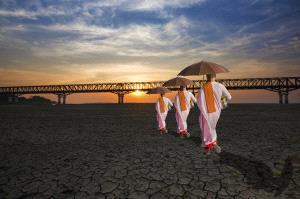 APAS Honor Mention - Khaing Sandar Tin (Singapore)  Life Is A Journey