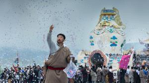 PhotoVivo Honor Mention - Yunhui Dong (China) <br /> Pray