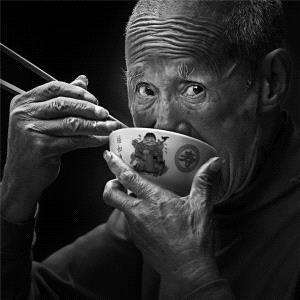 TPC Merit Award - Ruiyuan Chen (China) <br /> Lonely Dinner