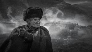 PhotoVivo Honor Mention - Yongming Liu (China)  Old Man