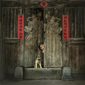 PhotoVivo Honor Mention - Bin Yu (China)  Shy