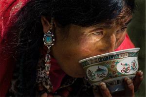 APAS Honor Mention - Mingzai Su (China) <br /> Drink