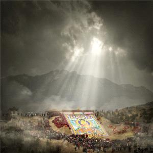 TPC Gold Medal - Shiliang Liu (China) <br /> The Light Of Buddha